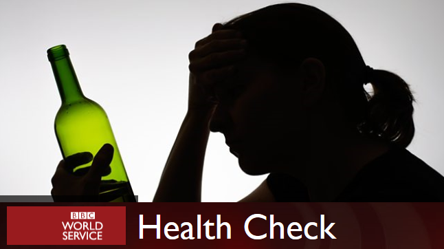 BBC World Service Health Check