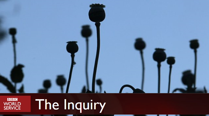 BBC World Service The Inquiry